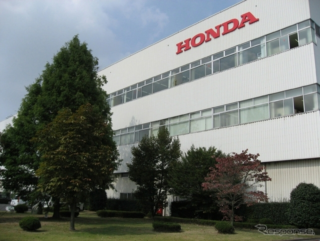 Honda To Build New Test Course And Mega Solar System In Sakura Japan