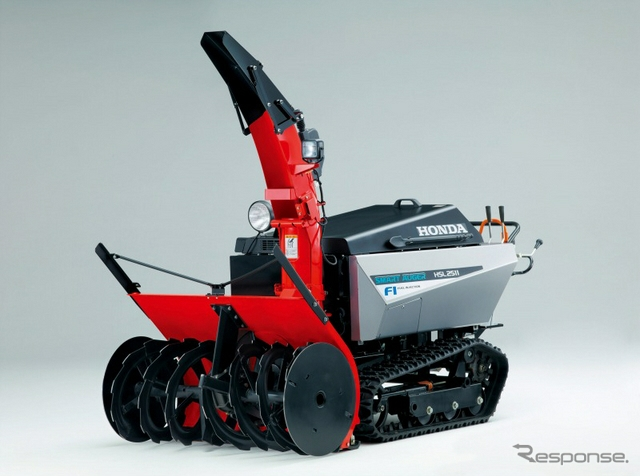 honda snowblower review snow manufacturer blower com