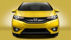 The 2015 Honda Fit Is Smaller and Bigger