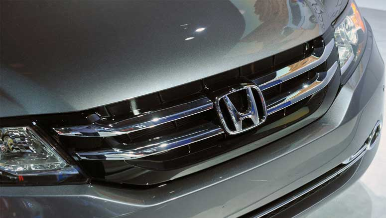 Honda and Acura Presented with Seven Value Awards at Canadian International Auto Show