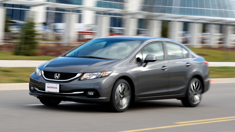 Next Honda Civic to get 1.5L turbo